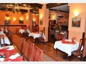 Restaurace Tarouca - Parkhotelu Průhonice