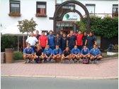 Reprezentacja Hiszpanii w rugby