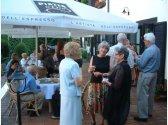 Company Banquet - Restaurant and Summer Garden/Terrace