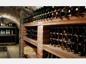 Piwniczka z winami