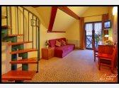 Maisonette Pokój z sypialni na piętrze
