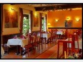 Restauracja Tarouca w Parkhotel Pruhonice