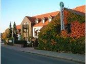 Hotel Parkhotel Průhonice - jesień