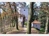 Botanical Garden Pruhonice - Viewing Tower Gloriet