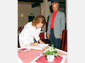Szwedzka para królewska – Karol XVI Gustaw i Sylwia